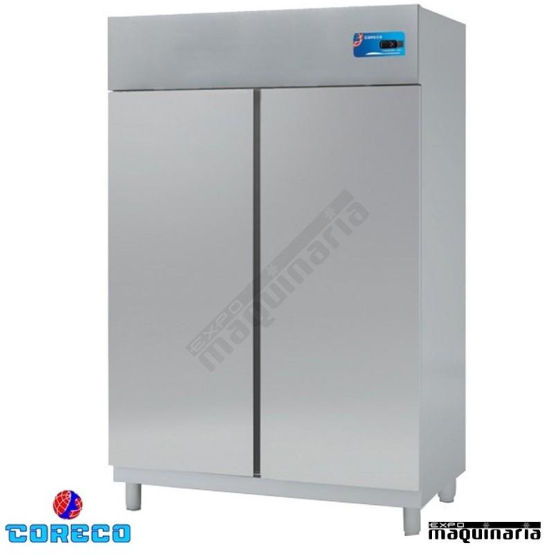 Armario refrigeraci n gn 2 1 cocgr1002 139 x 80 cm for Armario 80 cm