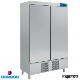 Armario Snack 750 L Refrigeración COCSR125 (125 x 66.5 cm)