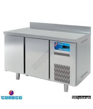 Mesa congelación snack COTSC150 (149.5 x 60 cm)