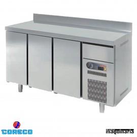 Frente mostrador refrigeración COFSR200