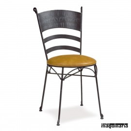 Silla forja asiento skay IM161