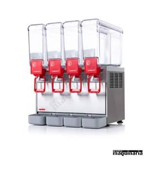Dispensador de bebidas 4x8 litros DFCOMPACT84