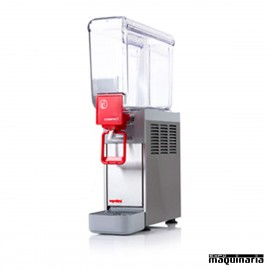 Dispensador de bebidas 8 litros DFCOMPACT81