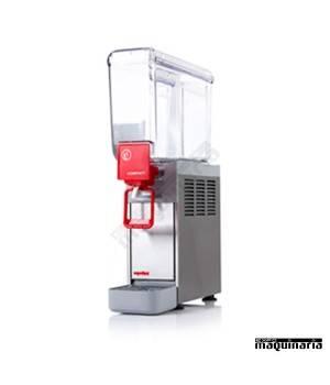 Dispensador de bebidas 8 litros DFCOMPACT81