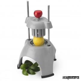 Cortador seccionador de tomates y cítricos PU700-1