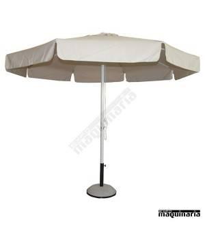 Parasol redondo 3 metros 7R510