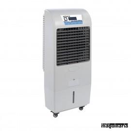 Climatizador evaporativo 45 m² 45 litros