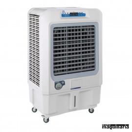 Climatizador evaporativo 90 m² 50 litros