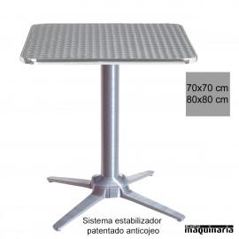 Mesa terraza con estabilizador 3R505ALC