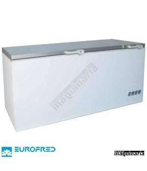 Congelador Gran Volumen de tapa ciega abatible EFCF900 de 803 L