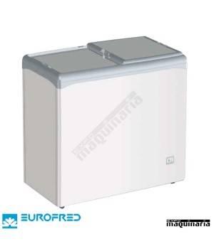 Arcon Congelador 260L.Pcorredera 100.2x65.1x85.2