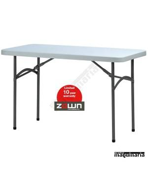 Mesas de catering ZOL120 (121.9 x 61 cm)