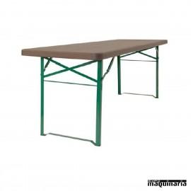 Mesa Plegable ZOMUNICH 70 TABLE (220 X 67cm)