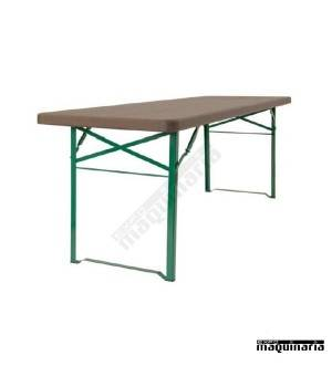 Mesa Plegable ZOMUNICH 70 TABLE (220 X 67cm)