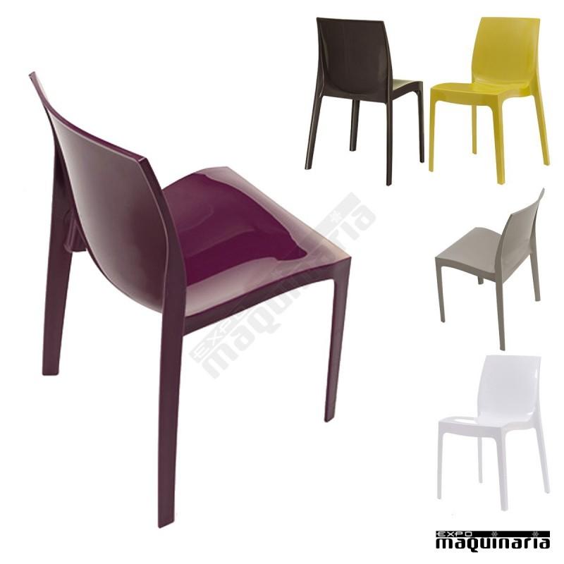 Comprar sillas de plastico baratas venta al por mayor ho for Sillas de plastico baratas