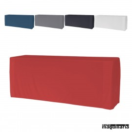 Funda de mesa ZOPLAINL120