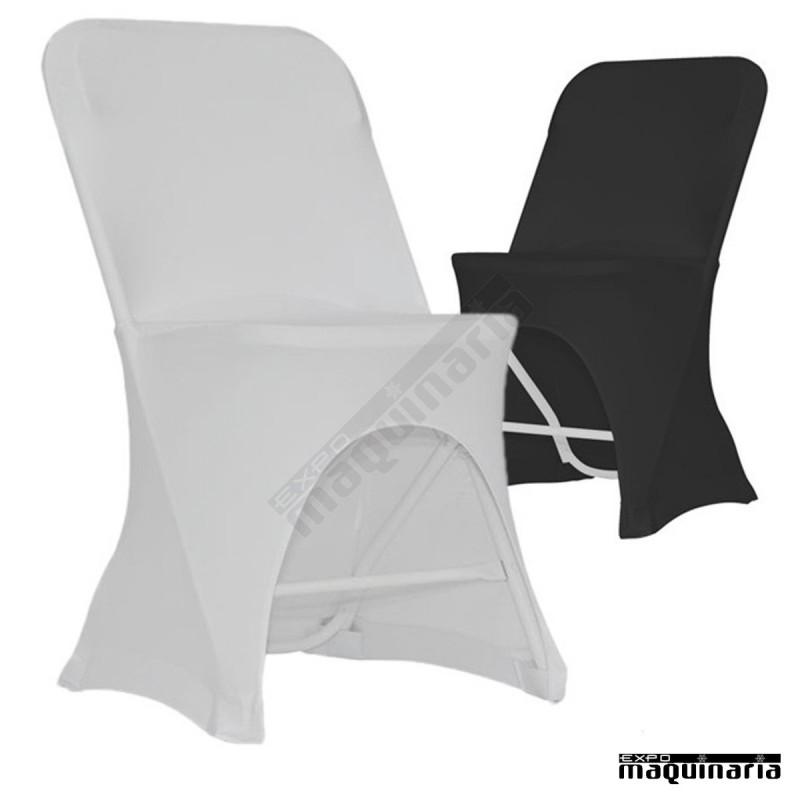 Funda para silla zostrechalex ajustable para catering - Fundas ajustables para sillas ...