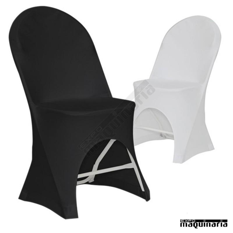 Funda para silla zostrechalexandra ajustable catering - Fundas ajustables para sillas ...