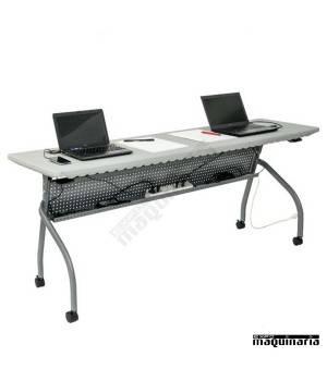 Mesa de oficina plegable ZOOXFORD
