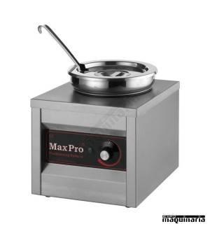 Baño María para chocolate PU15010