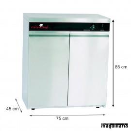 Calentador de platos PU15028
