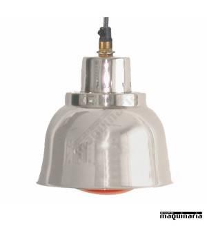 Lámpara para mantener la comida caliente PU15031 aluminio