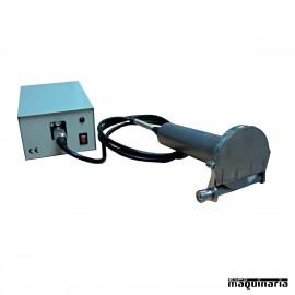 Cuchillo eléctrico para kebab NTCE080