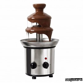Fuente de chocolate 0.7 l PU15096