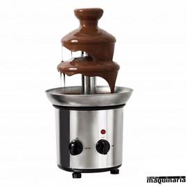 Fuente de chocolate 0.7 l PU15096
