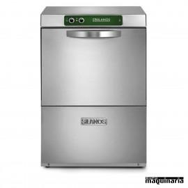 Lavavasos profesional RME40-DES con descalcificador