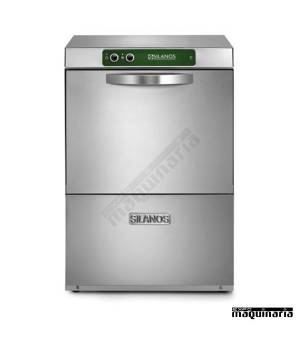 Lavavasos profesional RME40H-DES con descalcificador