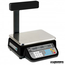 Balanza Comercial sin ticket GRXAP-30P