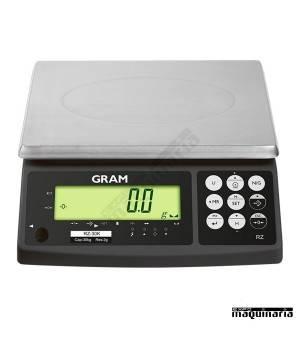Balanza Industrial GRRZ-30