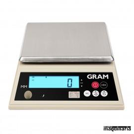 Balanza Industrial GRMM-6000