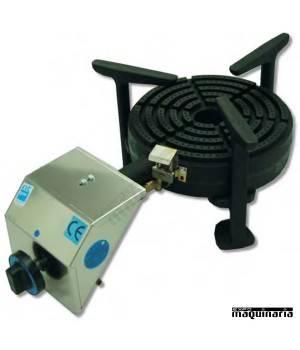 Quemador para uso interior NTHQ04 un quemador