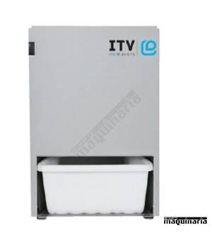 Triturador de hielo ITTR5INOX
