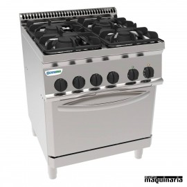 Cocinas industriales cocina industrial para restaurantes for Presupuesto cocina industrial