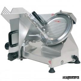 Cortadora fiambre BASIC LINE 250mm 150W CLCC250A