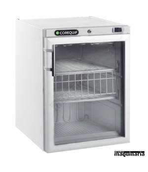 Nevera pequeña Refrigerador con Puerta de Cristal CLMAR185PV