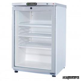 Nevera pequeña Refrigerador con Puerta de Cristal CLMAR105PV