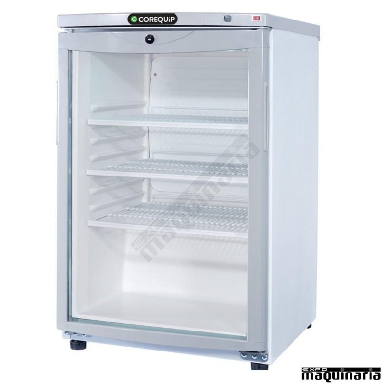 Nevera peque a refrigerador con puerta de cristal clmar105pv - Neveras pequenas oficina ...