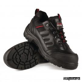 Zapatos de seguridad antideslizante NIA314