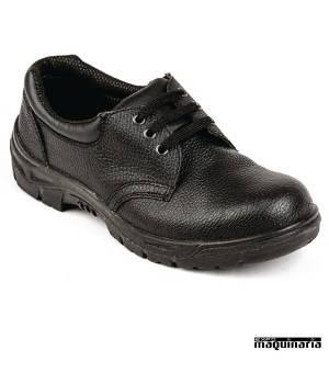 Zapatos de seguridad unisex NIA793