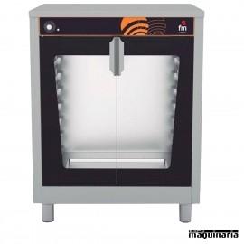 Fermentadora de panadería FMF608