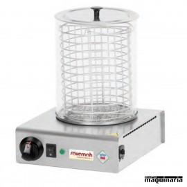 Máquina perritos calientes SVFHDNK