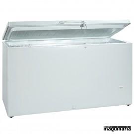 Arcón Congelador 289 L. Puerta abatible 110x68.5x87