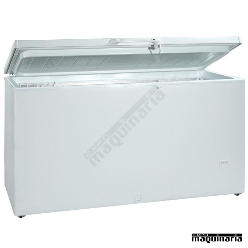 Congelador 289 l puerta abatible clapb1110 - Arcon congelador vertical ...