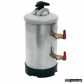 Descalcificador lavavajillas agua 16 litros ASV106