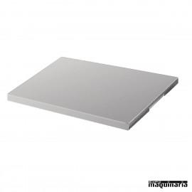 Calienta platos y bandejas de aluminio GN1/1