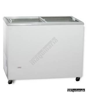 Arcon Congelador 166L. P.corredera 82.7 x 89.5 x 67 cm